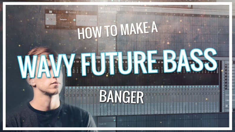 HOW TO MAKE A WAVY FUTURE BASS BANGER (Illenium, Virtual Riot Style)