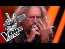 Steppenwolf - Born To Be Wild (Wolfgang Thunderwolf Schorer) | The Voice Senior | SAT.1