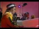 Elton John - Goodbye Yellow Brick Road (The Muppet Show) 1977