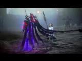 WARRIORS OROCHI 4 _ Nobunaga, Perseus and Yukimura