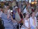 В Новокузнецке прошел Летний православный фестиваль