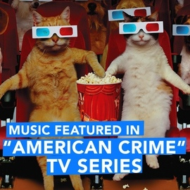 """Extreme Music альбом Music Featured in """"American Crime"""" TV Series"""