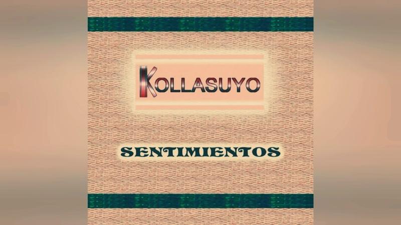Kollasuyo Linda Florcita MOSEÑO 2019
