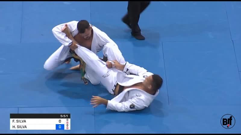 Fellipe Andrew vs Helton Junior IBJJFEURO19 FIN