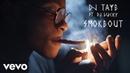DJ Taye - Smokeout ft. DJ Lucky