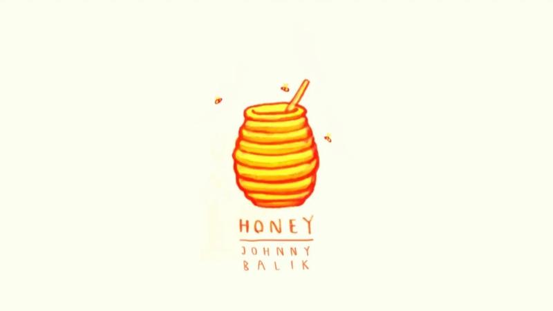 Johnny Balik - Honey (Audio)