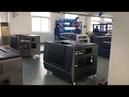 Argus Co2 Laser Cutting Engraving Machines Workshop