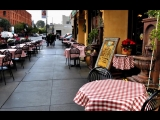Blonker - Sidewalk Cafe