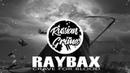 RAYBAX aka Starscreamer - CRAVE FOR BLOOD Russian Grime