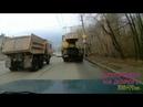 Беспредел на дороге ДТП, аварии, хамы на дорогах Челябинска часть 1