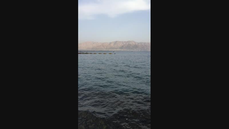 Море горы и бухло