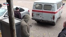 В рамках акции «Всем миром» больницам ДНР были переданы аппараты искусственной вентиляции легких.
