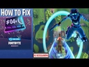 How To Fix Fortbyte 4 Fortbyte 4 Not Working Fortbyte 4 Glitch Fix Make Fortbyte 4 Rings Show Up