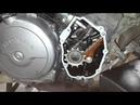 Honda CBR1100XX Замена цепи ГРМ установка теплых ручек и подготовка к сезону
