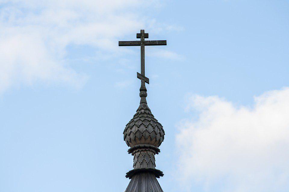 До конца лета в храме возле станции метро «Некрасовка» планируется завершить штукатурку фасада и его отделку