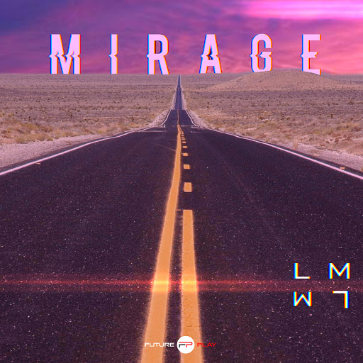LM альбом Mirage