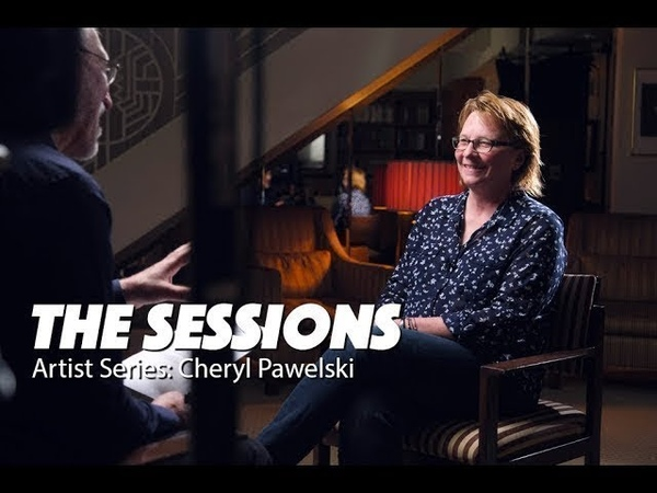 CHERYL PAWELSKI - Grammy Award-winning Producer/Co-founder of Omnivore Recordings