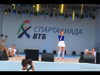 10 Спартакиада ВТБ