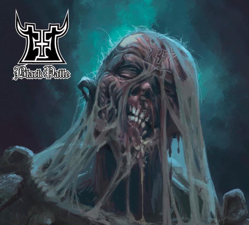 Дебютный альбом Black Palle