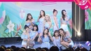 [MPD직캠] 우주소녀 직캠 4K 'Boogie Up' (WJSN FanCam) | @MCOUNTDOWN_2019.6.20