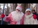Новогодняя внедорожная эстафета фильм №10. Челябинск