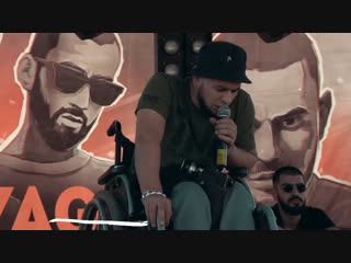 Премьера! Рем Дигга feat. Miyagi - Бадаландабад (29.11.2018) ft.и