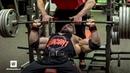 Complete Chest Workout IFBB Pro Luke Sandoe Trains with Hypertrophy Coach Joe Bennett