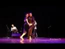 Sebastian Albano Elvira Lambo, Tango En Vivo orq, 1-2, Milonguero Nights in Moscow 2018