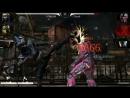 [Dab Tap] СЕКРЕТНЫЙ ОТРЯД ДЛЯ КИТАНЫ РОНИН - 58К УРОНА С ОБЫЧНЫХ УДАРОВ - Mortal Kombat X Mobile