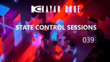 Kayan Code - State Control Sessions 039 Live Set Reconstruction