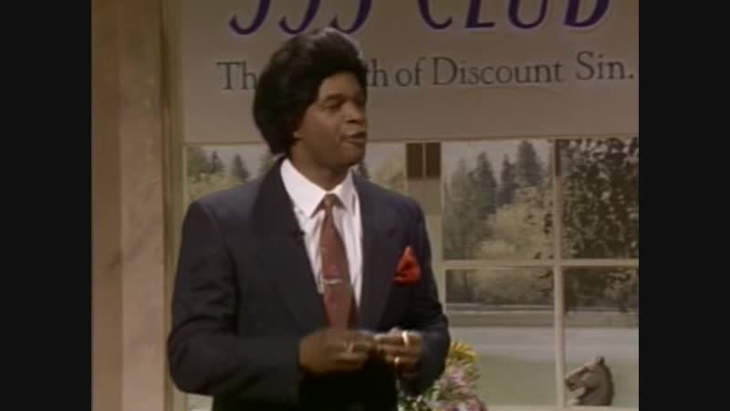 In Living Color s02e19 - DVDrip.Xvid.mp3