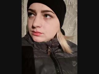 Alina Olegovna - Live
