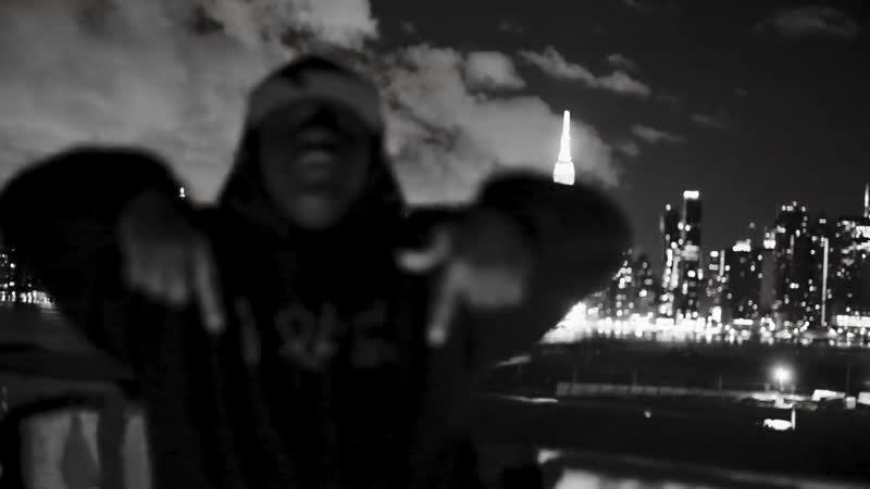 Alibi feat. T.R.A.C MC Fats - No Lights