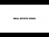 ShowReel Real Estate Video (Марк Кроль)