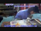 ремонт рулевой рейки  TOYOTA PREMIO 1.6L 4A-FE A246E