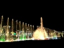 Dancing Musical Fountain in Avaza