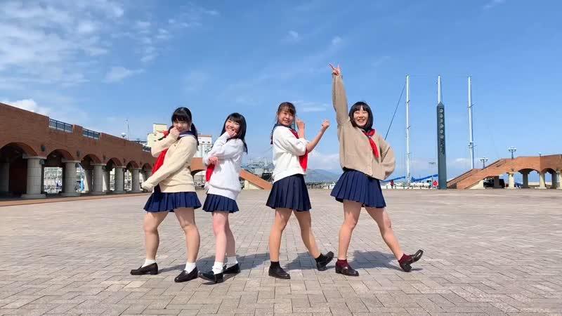 【みゆぷるうたゆか】Girls be Ambitious! 踊ってみた【みゅーぷ×きゃらめるちょこ】 720 x 1280 sm35267121