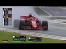 F1 2018. 12. Гран-При Венгрии, квалификация