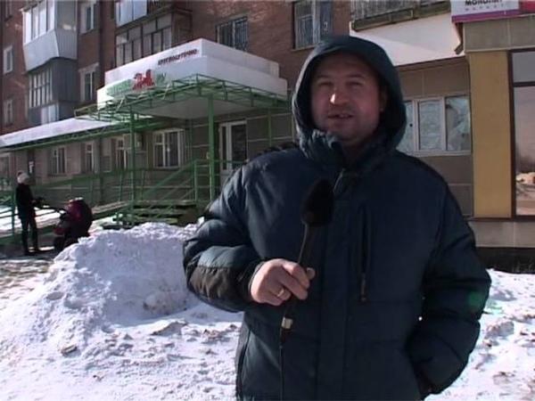 Люди говорят. Верхняя Пышма Среднеуральск