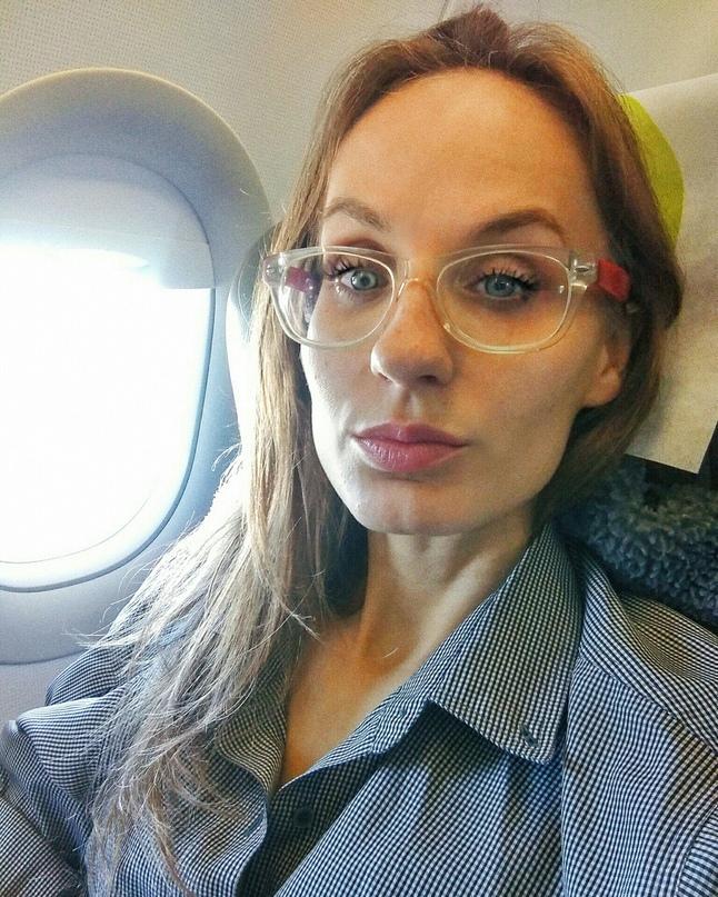 Линда Кушнарева   Барнаул