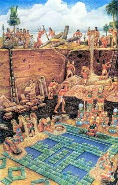 Загадочные народы Некоторые народы до сих пор не относят себя к сообществу людей. Самые древние жители побережья озера Титикака, индейцы племени уру, жившие в его окрестностях еще в 8