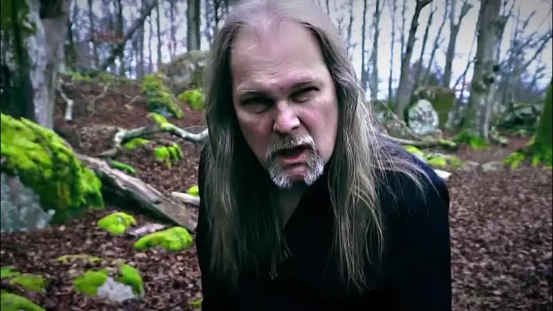 Jorn - I Know Theres Something Going On