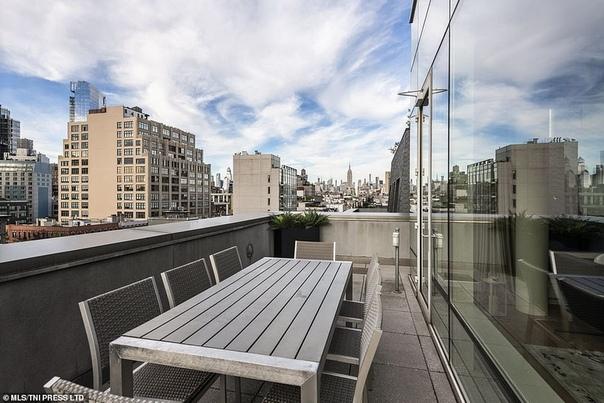 """Американский певец и актер Джастин Тимберлейк решил избавиться от роскошной недвижимости в Нью-Йорке. """"Скромный"""" пентхаус в компаунде Soho Mews на Бродвее он продает за ненадобностью. Ранее он переехал в более роскошные и дорогие апартаменты стоимостью 20"""