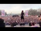 St feat. Бузова - Мало половин (Remix Hiphopmayday 01.05.2018)