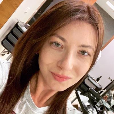 Катерина Шмырина