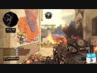 Dont you just love it when satans dick works right? black ops 4