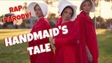 HANDMAID'S TALE (FANCY PARODY) feat. KATJA GLIESON SketchSHE