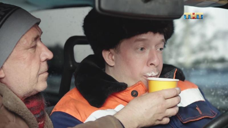 Сериал Ольга, 3 сезон, 6 серия (13.11.2018)