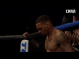 Fight Night Sao Paulo  Eryk Anders - Dont Have to Get Ready, If You Stay Ready