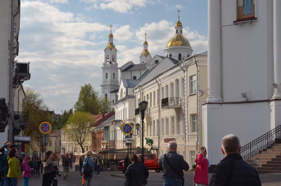 ekg879bZzo8 Витебск - культурная столица Беларуси.
